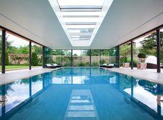 Generous proportions, imaginative architecture, all-weather enjoyment – no…