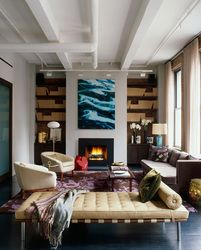 Living Spaces - TYFBS