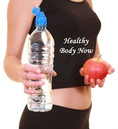 Healthy Body Now! Make the proper choice now!