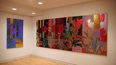 Robert Kushner: On Location - DC Moore Gallery