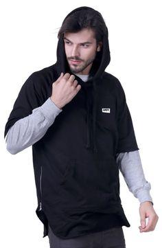 Sweater pria H 2038 adalah sweater pria yang nyaman untuk...