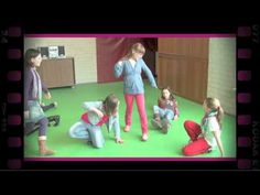 Mission impossible (dramaoefening bij lesmethode DramaOnline) - YouTube