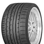 CONTINENTAL  225/45R17 91Y SP.CONTACT 3 FR SSR *  Estivi