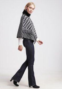 Armani Jeans - Cape - black