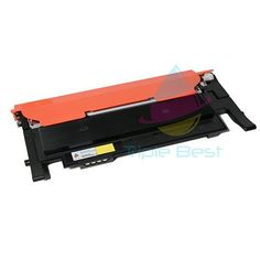 Compatible Yellow Toner CLT-Y404S Y404S for Samsung (Page Yield 1,000)