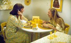 Film: 3 Women by Robert Altman.