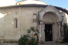 Découverte. Le mystérieux temple de Saint-Jean du Sépulcre à Brindisi