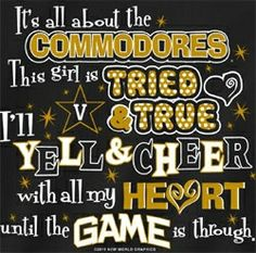 Tried and True! GO DORES.