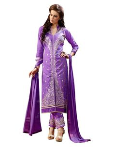Indian Salwar Kameez Ethnic Anarkali Pakistani Suit Bollywood Designer Dress #Unbranded #SemiStitchedSalwarSuit #CasualWearPartyWear