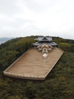 Kou-An (光庵), glass teahouse. Tokujin Yoshioka. Seiryu-den. 青龍殿.