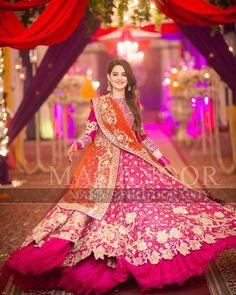 Mehndi 💕 Aiman weds Muneeb #shootbywajahat  #mahasphotography #weddingphotography  @brideofthedayy @hiraanwer3 @xproductionsmedia…
