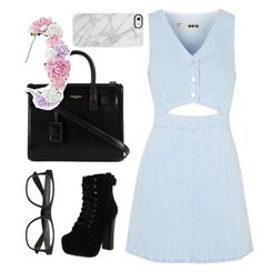 """Untitled #1383"" by a-good-old-southern-belle ❤ liked on Polyvore"