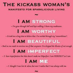 Kickass & Strong