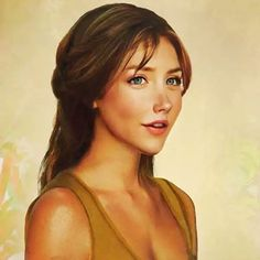 Top 18 des princesses Disney en portraits ultra-réalistes