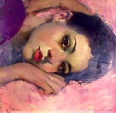 Cristina Art Faleroni: Malcolm Liepke