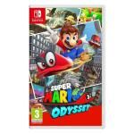 Prezzi e Sconti: #Nintendo super mario odyssey  ad Euro 52.99 in #Nintendo #Videogiochi videogiochi giochi