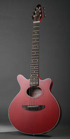 Brian May acoustic