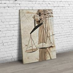 Administración de Justicia.   Milanuncios Law Office Design, Law Office Decor, Lawyer Office, Lady Justice, Lawyer Gifts, Future Office, Dope Art, Art Girl, Ladder Decor