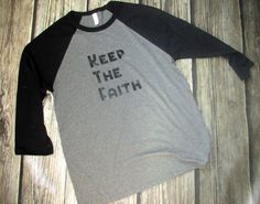 30th World AIDS Day Ladies Round Neck T-Shirts Raglan Baseball Top Tunic