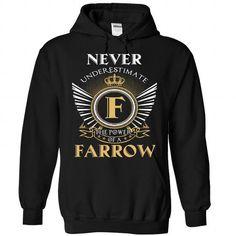 14 Never FARROW T-Shirt Hoodie Sweatshirts ioa. Check price ==► http://graphictshirts.xyz/?p=67742