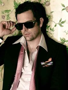 Man of style: The Voice's Chris Mann