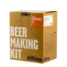 Beer Making Kit - Everyday IPA (491569394), DIY Kits