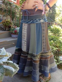 lululz.com bohemian long skirts (39) #boho
