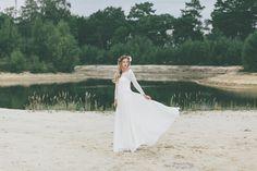 Blick ins Atelier: Die Light and Lace Kollektion 2016 #Brautkleid #Hochzeitskleid