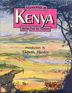 Memories Of Kenya