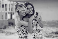 nothing beats the hug of the bff
