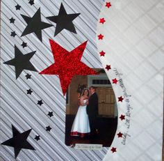 Father-Daughter Dance - Scrapbook.com