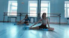 Ballet Dance Videos, Dance Tips, Dance Choreography Videos, Modern Dance, Contemporary Dance Videos, Dancer Workout, Gymnastics Workout, Gymnastics Videos, Acro Dance