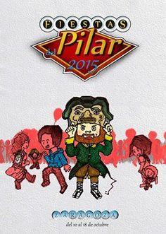 Exposición Carteles Pilar 2015
