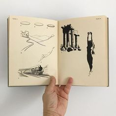 pgs. 60-61, Drawing Without a Master, by Cecil G. Trew, 1936