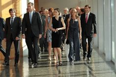 Pin for Later: It's Been 2 Years, But This Is Still Queen Letizia's Favorite LBD