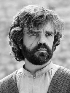 "swordofsnow: "" Tyrion Lannister in Game of Thrones Season 6 """