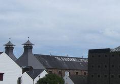 Old Bushmills Destillery // Brigid-Reisen u.a. Whiskeyreisen in Irland