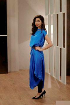 Mahira Khan Summer Dresses 2014 | Mahira Khan Top 10 Dresses at Special Events