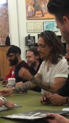 Cindee2s: Incubus You guys are the best thank you for the LBC signing