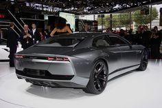 2013 Lamborghini Estoque