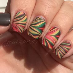 Instagram photo by @aggiesdoitbetter #nail #nails #nailart