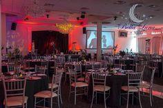 salones de fiestas y eventos en Dallas TX, Bella Luna Events
