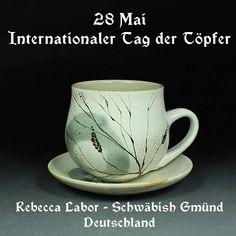 Mugs, Tableware, International Day, Dinnerware, Tumbler, Dishes, Mug, Place Settings