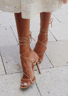 Fancy Shoes, Trendy Shoes, Cute Shoes Heels, Women Shoes Heels, Shoes For Women, Boho Heels, Dress Up Shoes, Girls Heels, Womens High Heels