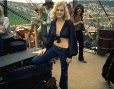 The Woodstock Music Festival of 1969 | Moda and Estilo Woodstock Music, Woodstock Festival, 1969 Woodstock, Festival Style, Ying Gao, Woodstock Fashion, Hippie Movement, Babe, Rock Festivals