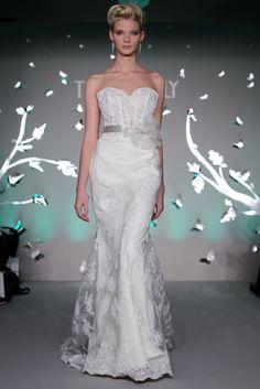 Tara Keely gown