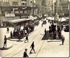 Eminönü - 1928