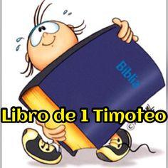1 DE TIMOTEO REINA VALERA 1960 BIBLIA EN AUDIO