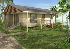 http://www.abcgrannyflats.com.au/ Important information before building Granny Flats Do you have a huge, unused plot of land at the back of your home? Do you want to convert your backyard into something useful?