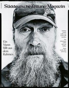 Suddeutsche Zeitung Magazin